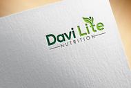 Davi Life Nutrition Logo - Entry #334