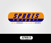 Sports Swagger Logo - Entry #80