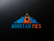 Mountain Pies Logo - Entry #49