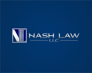 Nash Law LLC Logo - Entry #82