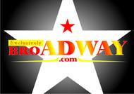 ExclusivelyBroadway.com   Logo - Entry #219