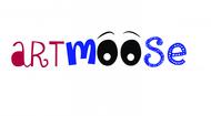 ArtMoose Logo - Entry #7