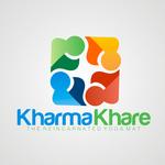 KharmaKhare Logo - Entry #271