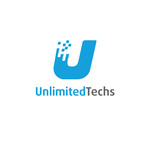 Unlimited Techs Logo - Entry #14