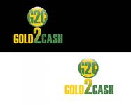 Gold2Cash Business Logo - Entry #37