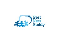Best New Buddy  Logo - Entry #37