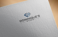 Dominique's Studio Logo - Entry #69