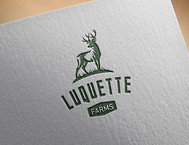 Luquette Farms Logo - Entry #29