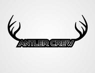 Antler Crew Logo - Entry #28