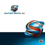Super Guru AI (superguru.ai) Logo - Entry #35