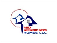 Mid-American Homes LLC Logo - Entry #87