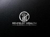 Rehfeldt Wealth Management Logo - Entry #395