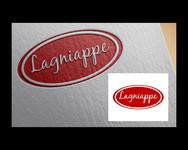 Lagniappe  Logo - Entry #24