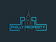 Philly Property Group Logo - Entry #174