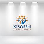 KISOSEN Logo - Entry #357