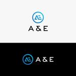 A & E Logo - Entry #217