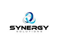 Synergy Solutions Logo - Entry #54