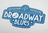 Greasepaint Youtheatre Logo - Entry #84