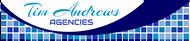 Tim Andrews Agencies  Logo - Entry #185