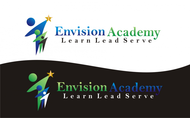 Envision Academy Logo - Entry #119