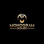 Monogram Homes Logo - Entry #121