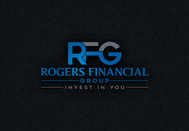 Rogers Financial Group Logo - Entry #145