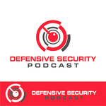 Defensive Security Podcast Logo - Entry #59