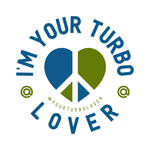 I'm Your Turbo Lover Logo - Entry #11