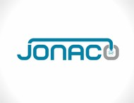 Jonaco or Jonaco Machine Logo - Entry #4