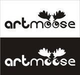 ArtMoose Logo - Entry #80
