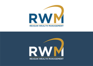 Reagan Wealth Management Logo - Entry #704