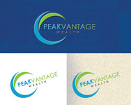 Peak Vantage Wealth Logo - Entry #246