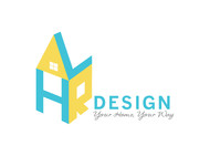 LHR Design Logo - Entry #33