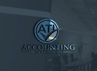 ATI Logo - Entry #148