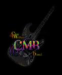 Clay Melton Band Logo - Entry #19