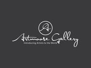 ArtMoose Gallery Logo - Entry #6