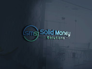 Solid Money Solutions Logo - Entry #80