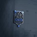 OCD Canine LLC Logo - Entry #165