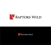 Raptors Wild Logo - Entry #349