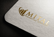 Mital Financial Services Logo - Entry #178