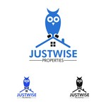 Justwise Properties Logo - Entry #9