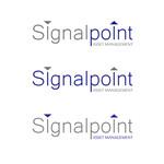SignalPoint Logo - Entry #100