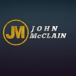 John McClain Design Logo - Entry #242