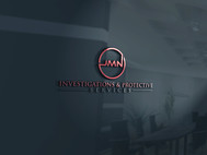 JMN Investigations & Protective Services Logo - Entry #43