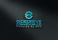 SideDrive Conveyor Co. Logo - Entry #454