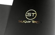 SugarTech Logo - Entry #77