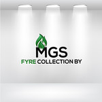 Fyre Collection by MGS Logo - Entry #91