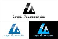Legit Accessories Logo - Entry #67