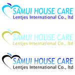Samui House Care Logo - Entry #29