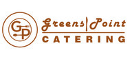 Greens Point Catering Logo - Entry #192